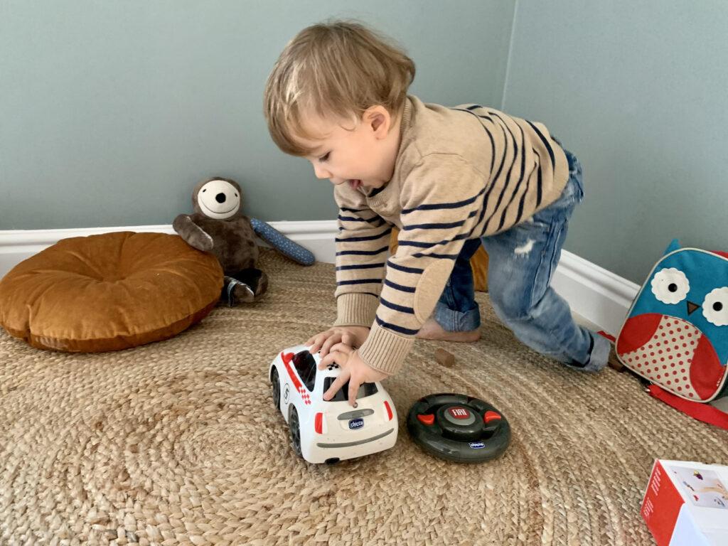 zabawki dla dzieci rozwojowe