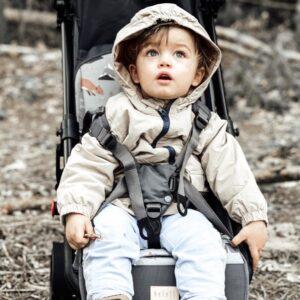 Wkładki do wózka spacerowego – jakie są ich rodzaje i które wybrać?