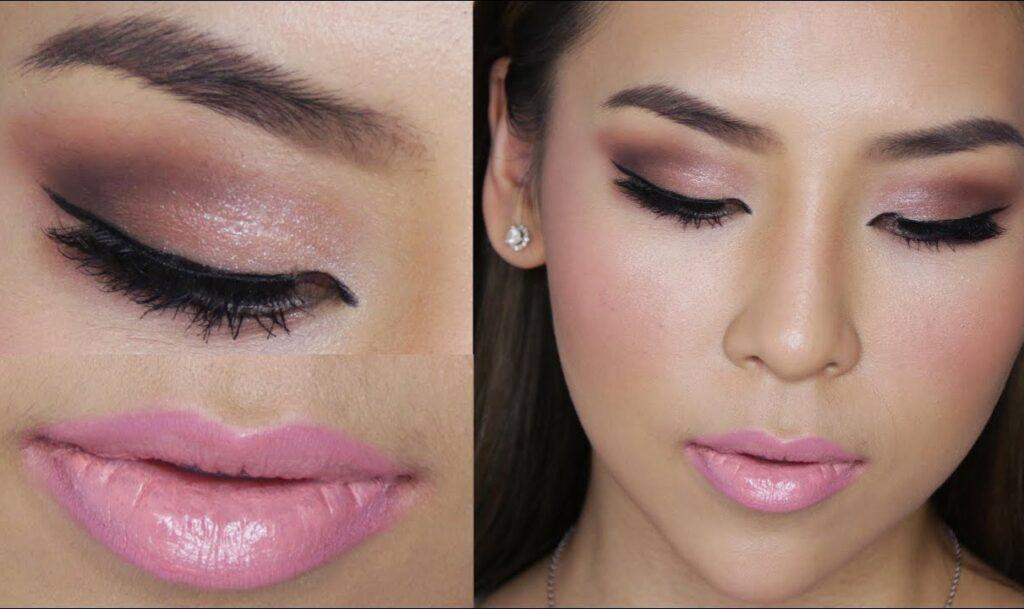 trendy wiosna makeup 201