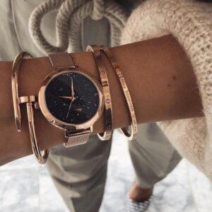 7 pomysłów na prezent dla Mamy – propozycje pięknych zegarków