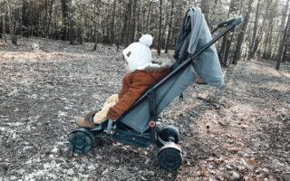 omnio wózek