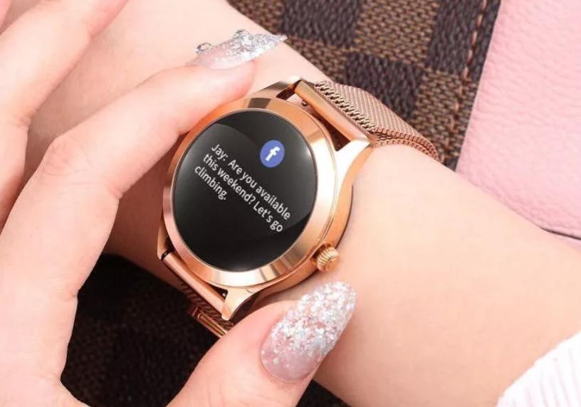 rubicon zegarek damski