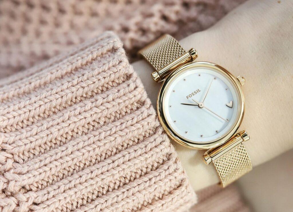 zegarek dla mamy