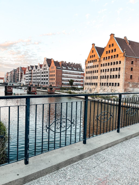 hotel gdańsk z dzieckiem