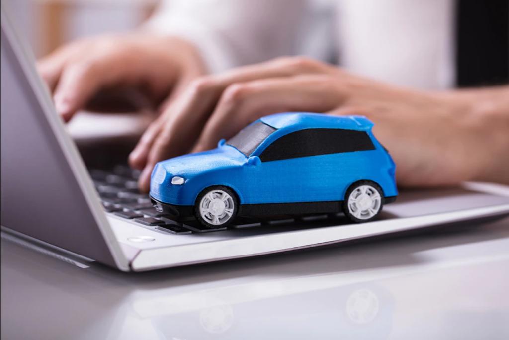 bezpieczny zakup auta