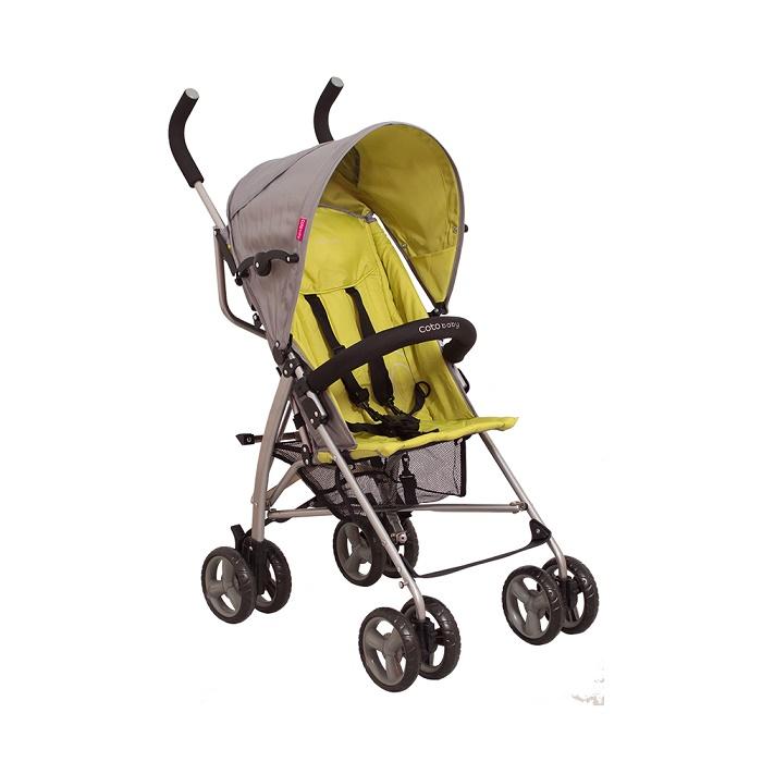 wózek coto baby rythm