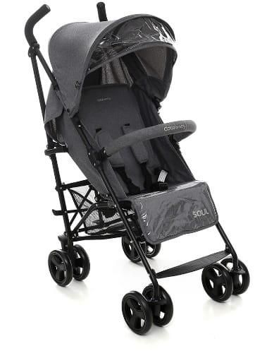 wózek coto baby soul