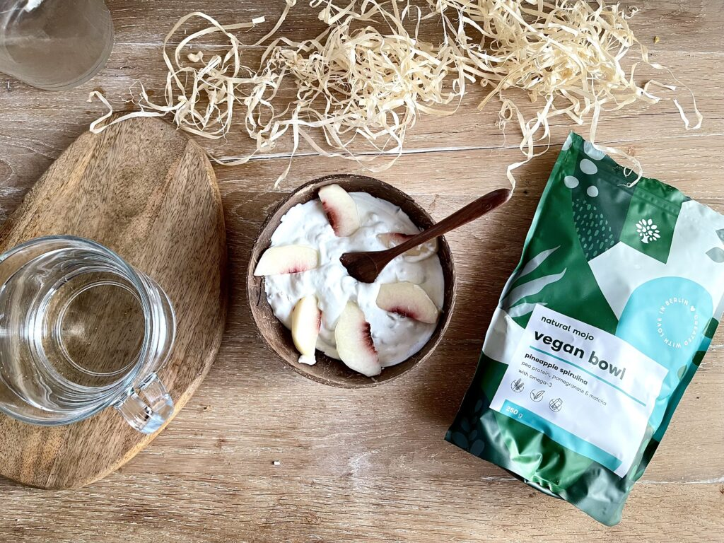 vegan bowl natural mojo